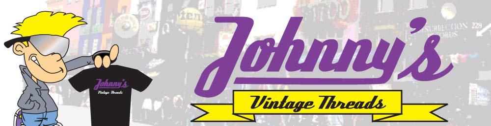 Johnny Vintage